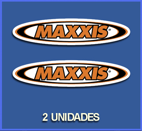 STICKERS MAXXIS REF:DP712