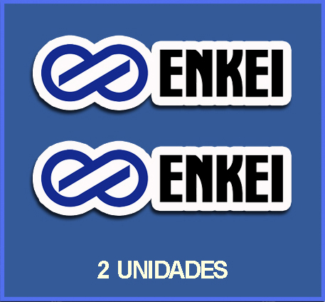 STICKERS ENKEI REF: DP63