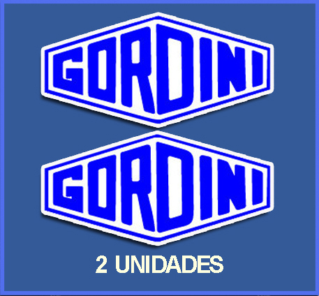 STICKERS GORDINI REF: DP69