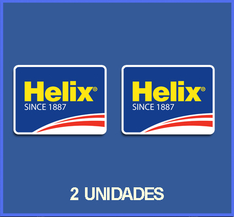 STICKERS HELIX REF: DP71