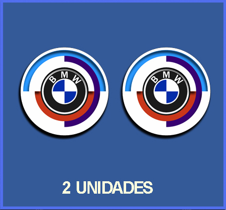 STICKERS BMW M3 M5 REF: DP177