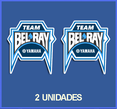 STICKERS BEL-RAY REF: DP21
