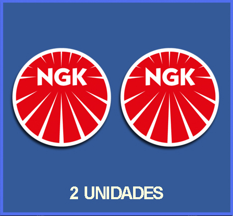 STICKERS NGK REF: DP92
