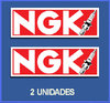 STICKERS NGK REF: DP173