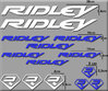 STICKERS RIDLEY REF: R72