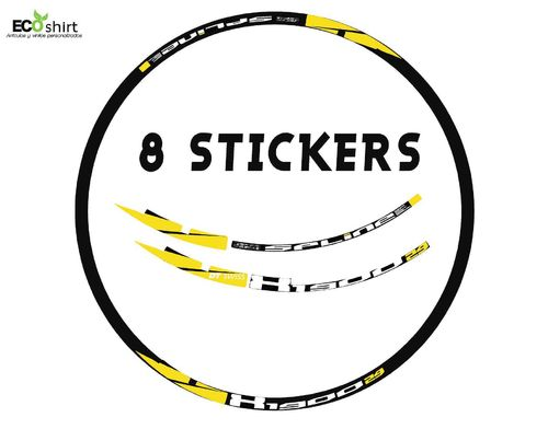 "DES AUTOCOLLANTS UN FEUILLARD DT SWISS SPLIVE 1900 29 ""AM16 AUFKLEBER DECALS ADESIVI BIKE UN VTT MTB"