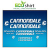 PEGATINAS CUADRO CANNONDALE SCALPEL AM26 AUFKLEBER DECALS ADESIVI BIKE BTT MTB CYCLE