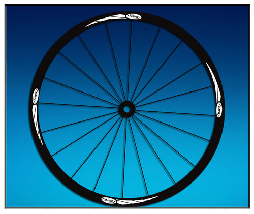 "PEGATINAS STICKERS LLANTA RIM  MAVIC 26""  27,5""  29""  AM43 MTB DOWNHILL."
